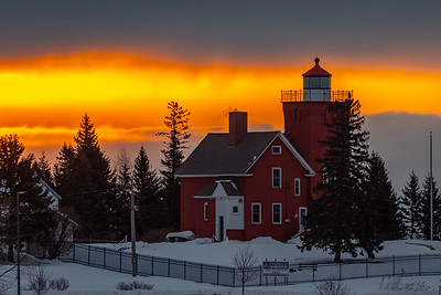Good Morning Two Harbors