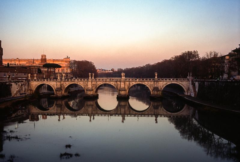 Roma XVIII
