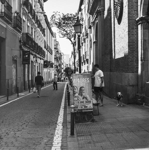 Barrio de Malasaña