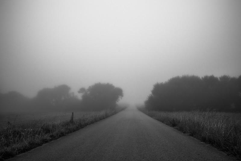 Camino de Santiago - Ribadeo