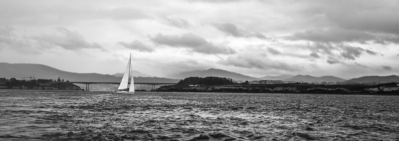 Navegando - Ribadeo