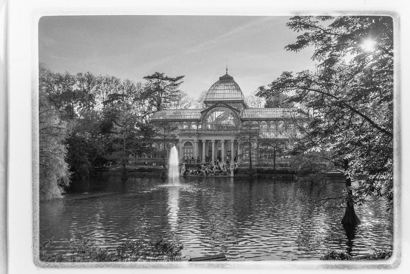 Palacio de Cristal I