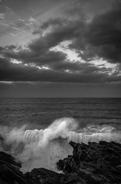 El abrazo del mar