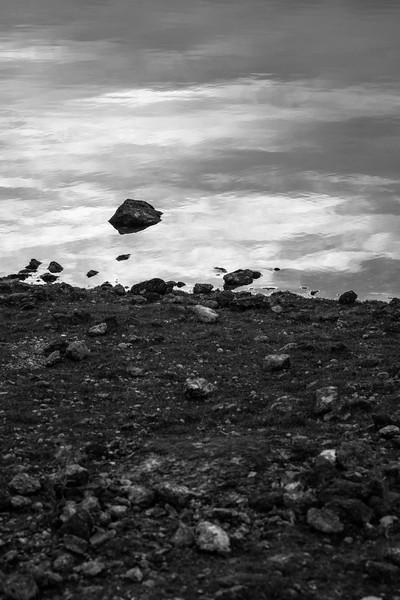 Piedras voladoras