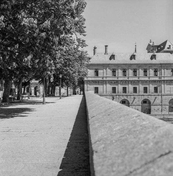 Monasterio del El Escorial