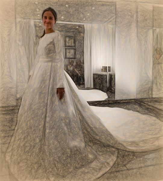 20 de Diciembre de 2014 - Mi hija Maria se casa hoy