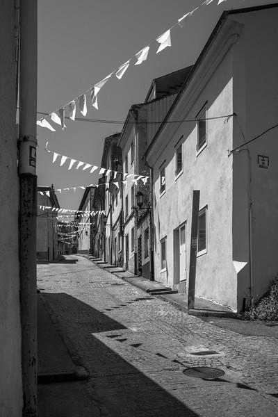 Subida a las cuatro calles - Ribadeo