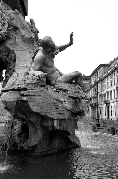 Roma IX