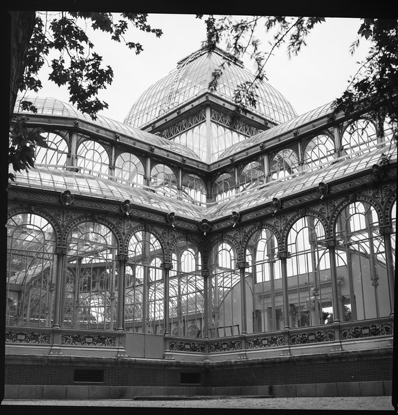 Palacio de Cristal V