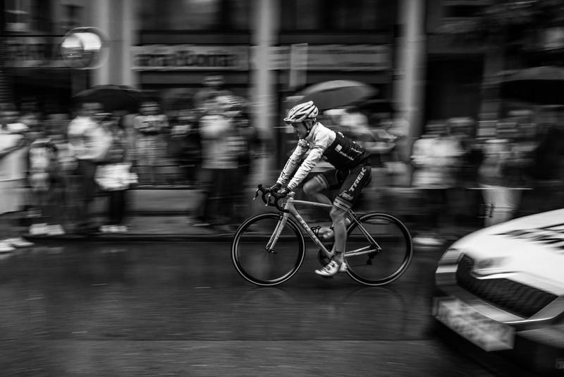 La Vuelta - Ribadeo