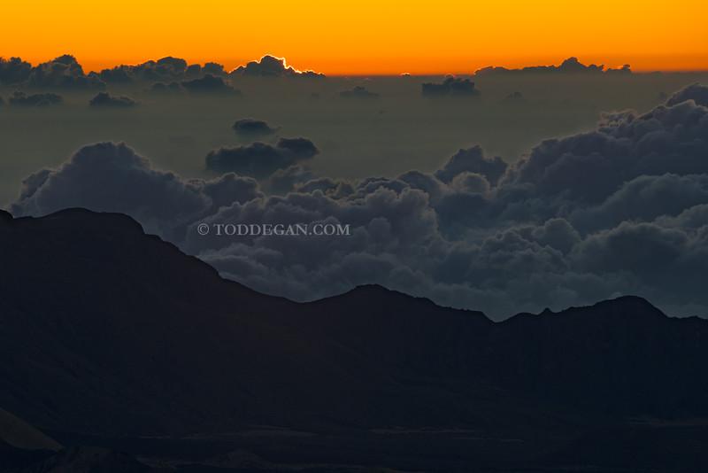 Haleakala Sunrise 5
