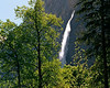 Switzerland Jungfrau waterfall 2