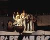Utopia performing in Central Park, N.Y.C. on August 8, 1980.