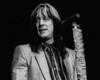 Todd Rundgren performing at the Rheem Theater in Moraga, CA on December 27, 1992.