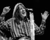 Todd Rundgren performing live at the Rheem Theater in Moraga, CA on December 27, 1992.