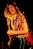 Todd Rundgren performing with Utopia at the Old Waldorf in San Francisco on April 28, 1979.