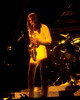 Todd Rundgren performing with Utopia at the San Jose Center for the Performing Arts on March 30, 1977.