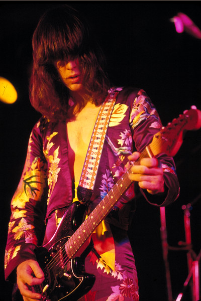 Todd Rundgren performs with Utopia at the Old Waldorf in San Francisco on August 3, 1978.