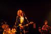 Utopia performing at the Beacon Theater in New York on December 14, 1975. (L-R): Willie Wilcox, Todd Rundgren, John Seigler.