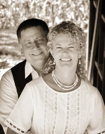 Todd and Maria