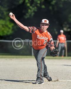 Flushing Raider Baseball
