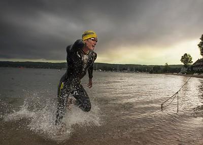 Boyne City Triathlon 2017