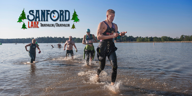 Sanford Lake Tri