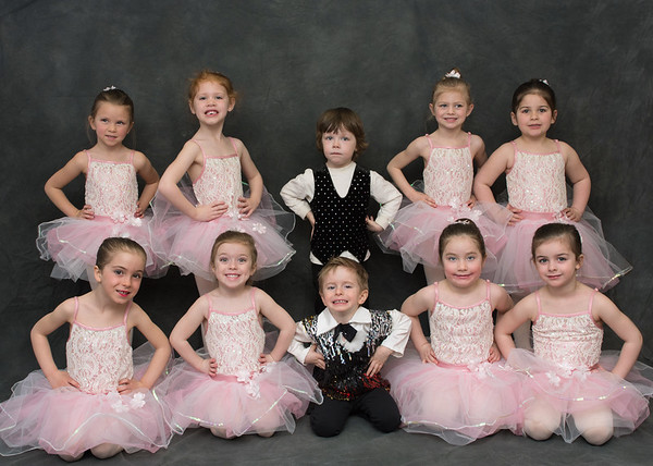 Toddle Inn Dance Pictures 2018