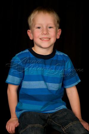 Tanner 4yr old Pre-School