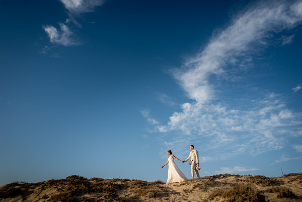 Todos Santos wedding. Lucy and Conor