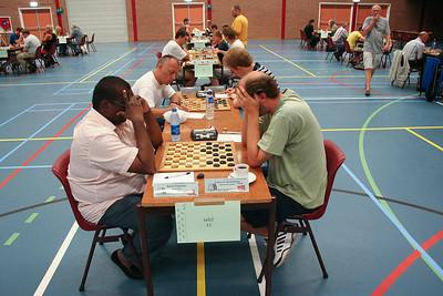 Nijmegen Open 2006