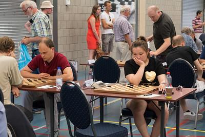 2014 Heerhugowaard Open