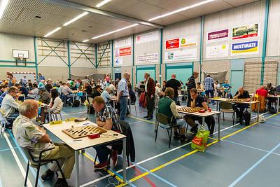 Nijmegen Open 2015