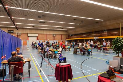Nijmegen Open 2016