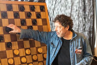 Paul Oudshoorn