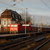 Rensburg station