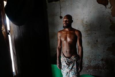 Togo Benin Sample