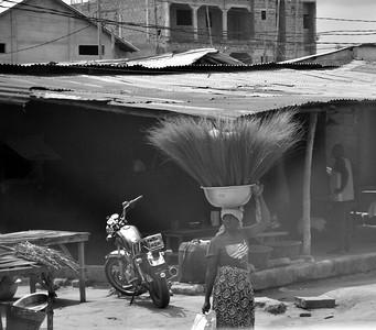 Rue de Lomé