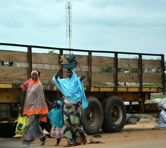 Jeunes togolaises