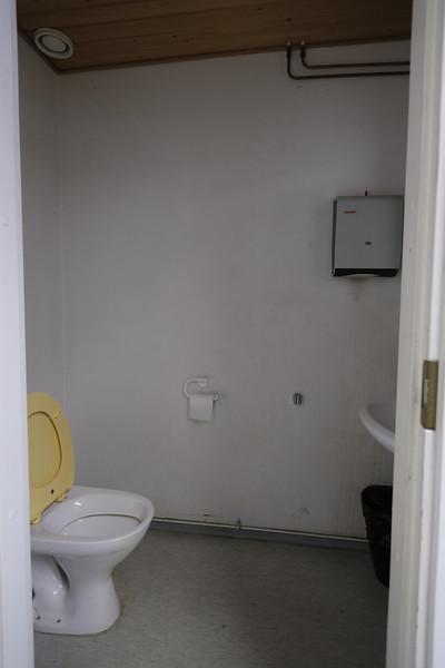ak wc