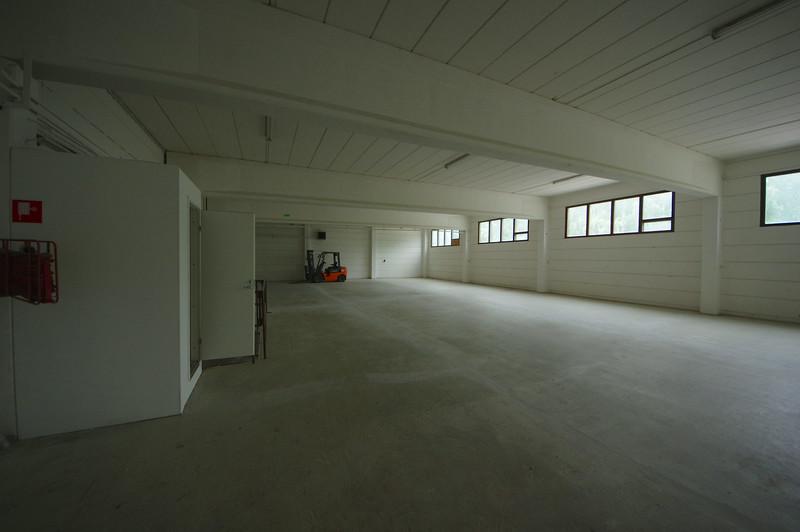TILA E n. 450 m2