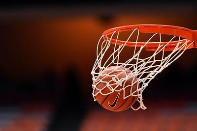 Basketball-Nike