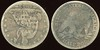 COUNTERSTAMPED / ENGRAVED<br /> Lot 505:  Counterstamped on US 1853 half dol.: J.M. TAYLOR / BROKER / CHATHAM ST / COR. JAMES N.Y., (New York City).  Listed Rulau NY 889D.  G3-(EV$100/200)-MB$75 - SOLD $85
