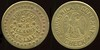 ILLINOIS<br /> Lot 208: GOOD FOR / 5¢ / W.H. / GALLAGHER / 624 W. LAKE ST. // Brunswick & Company / (eagle) / Check, (Chicago), br rd 25mm.  Listed Chi GD05 R6.  G3-EV$175/350-MB$125