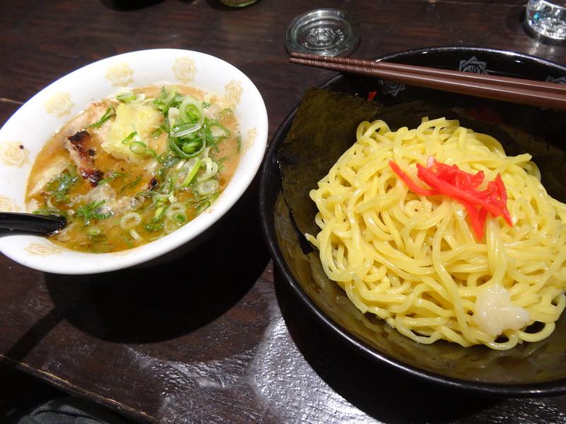Char Siu Pork Bone Ramen from Oreshiki Jun