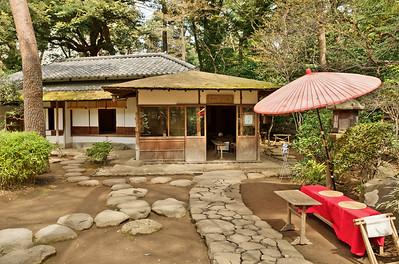 Tea House Happo-En