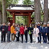 Nikko Toshogu Shrine April 19th, 2017