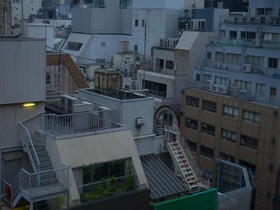 Tokyo August 2013