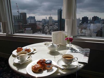 Tokyo July 2009