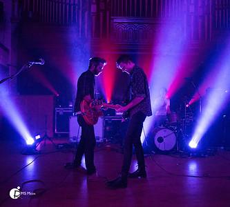 Tokyo Police Club | Alix Goolden Performance Hall | Victoria BC